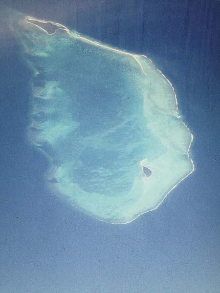 Nord Male Atoll